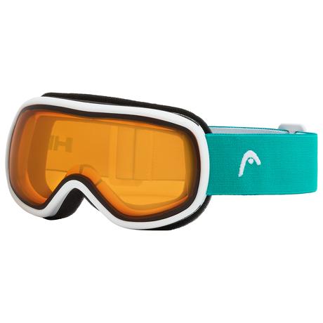 Gogle narciarskie Head NINJA orange/turquoise