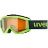 Gogle narciarskie Uvex Speedy Pro Lightgreen
