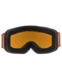 Gogle narciarskie Uvex Speedy Pro Orange