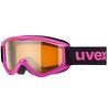 Gogle narciarskie Uvex Speedy Pro Pink