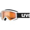 Gogle narciarskie Uvex Speedy Pro White