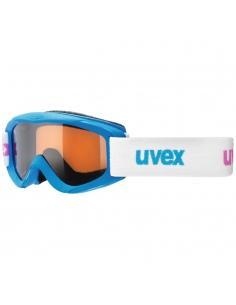 Gogle narciarskie Uvex Snowy Pro Blue