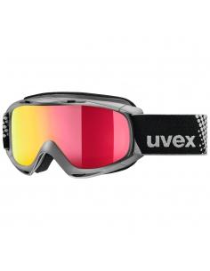 Gogle narciarskie Uvex Slider FM Anthracite