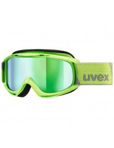 Gogle narciarskie Uvex Slider FM Applegreen