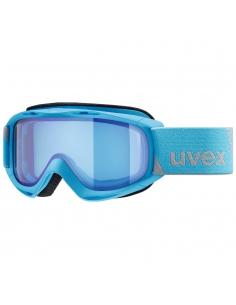 Gogle narciarskie Uvex Slider FM Blue