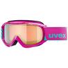 Gogle narciarskie Uvex Slider FM Pink