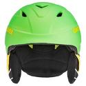 Kask narciarski Uvex Airwing 2 Pro Applegreen Mat