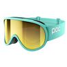 Gogle narciarskie POC Retina Clarity Tin Blue/Spektris Gold