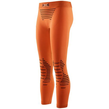 1be2a9c832fae2 Kalesony termoaktywne dla dzieci X-Bionic INVENT pomarańczowe ...