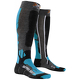 Skarpety narciarskie dla mężczyzn X-Socks Ski Pro Soft czarne