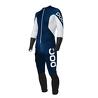 Guma narciarska POC Skin GS JR Butylene Blue/Hydrogen White