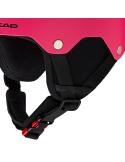Kask narciarski Head TAYLOR Pink