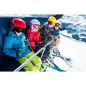 Kask narciarski Head MOJO Blue