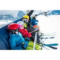 Kask narciarski Head MOJO Black