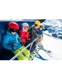 Kask narciarski Head MAJA Pearl