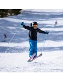 Zestaw: Narty Rossignol HERO Junior + wiązania Look KID-X 4