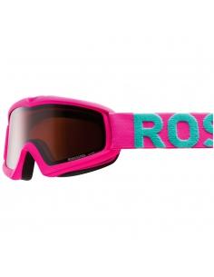 Gogle narciarskie Rossignol RAFFISH Sparky Pink