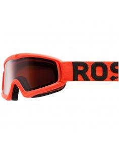 Gogle narciarskie Rossignol RAFFISH Sparky Red