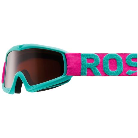 Gogle narciarskie Rossignol RAFFISH S Fun Girl