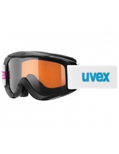 Gogle narciarskie Uvex Snowy Pro Black