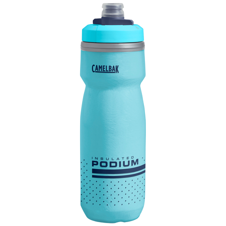 Izolowany bidon Camelbak Podium Chill 620ml Lake Blue