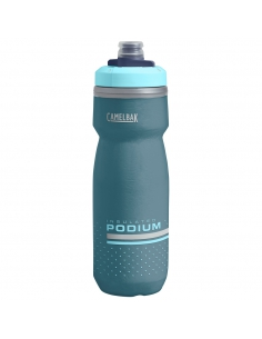 Izolowany bidon Camelbak Podium Chill 620ml Teal