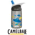 Butelka bidon Camelbak Eddy Kids 0,4L Ufos