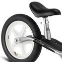 Rowerek biegowy Puky LR 1 L srebrny