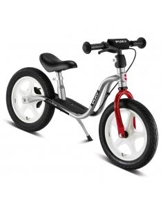 Rowerek biegowy Puky LR 1L BR z hamulcem srebrny