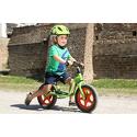 Rowerek biegowy Puky LR 1L BR z hamulcem zielony