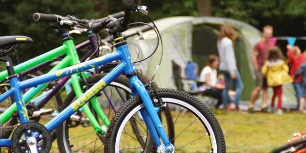 Jak dobrze wybrać rower dla dziecka