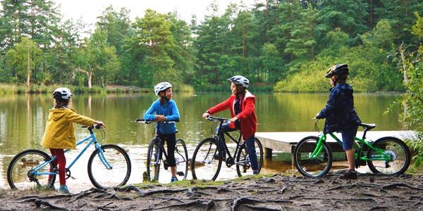 Rodzaje rowerów dziecięcych - ich zalety i wady