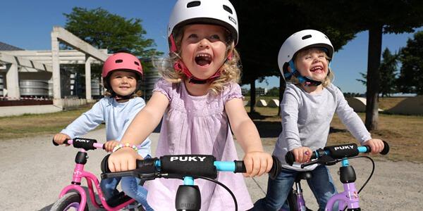 Czy warto kupić rowerek biegowy?
