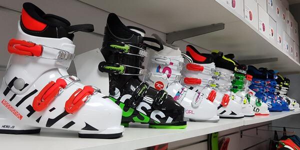Jak dobrać rozmiar butów narciarskich dla dziecka?