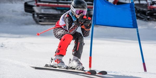 Rodzaje nart dziecięcych