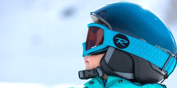 Jak dopasować kask narciarski dla dziecka?